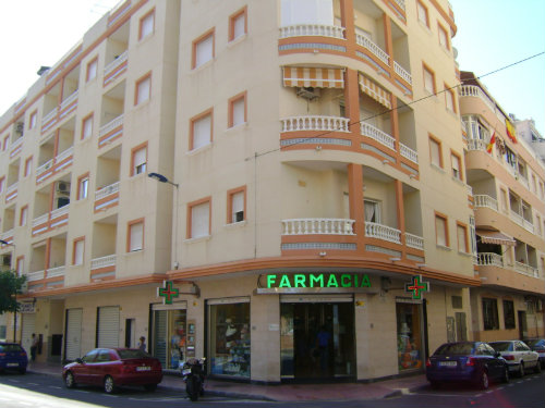 House in Torrevieja - Vacation, holiday rental ad # 26340 Picture #1