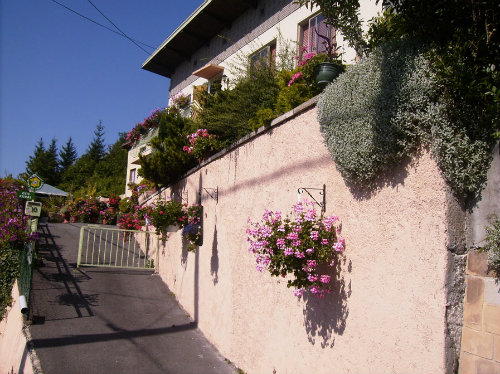 Bourogne - 5 people - holiday home  #26344