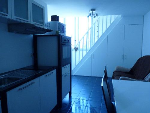 Appartement Le Bourget  Du Lac - 3 Personen - Ferienwohnung N°26356
