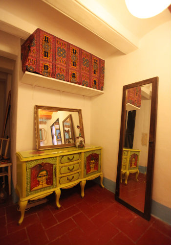 maison barcelone louer pour 2 personnes location n 26363. Black Bedroom Furniture Sets. Home Design Ideas