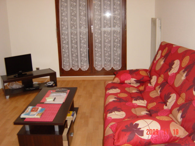 Flat in Strasbourg - Vacation, holiday rental ad # 26370 Picture #2