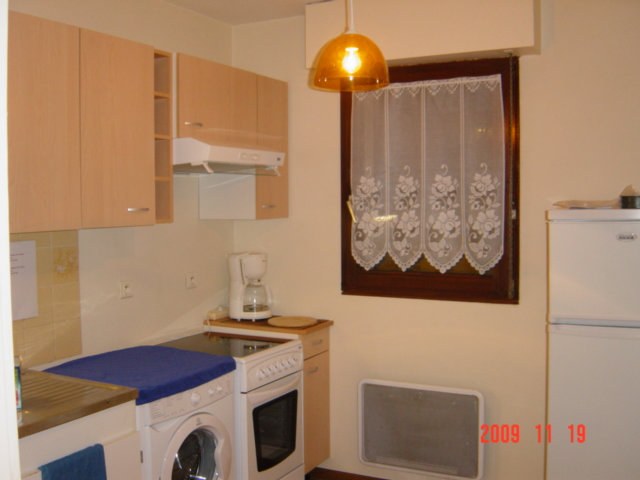 Flat in Strasbourg - Vacation, holiday rental ad # 26370 Picture #4
