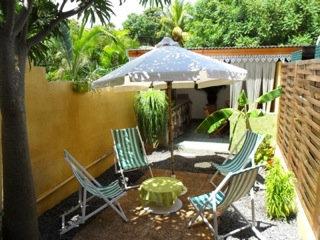 Maison Etang-salé Les Bains - 4 personnes - location vacances  n°26374