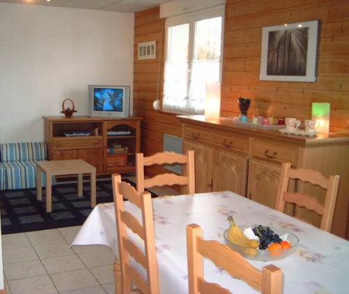Appartement G�rardmer - 6 personnes - location vacances  n�26375