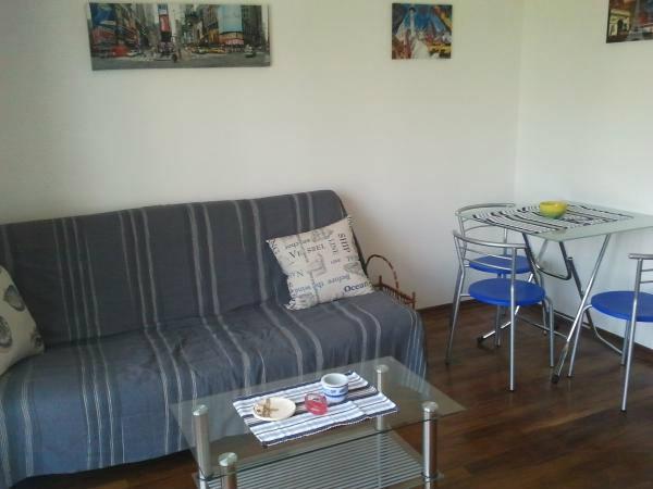 Maison à Marbella pour  4 personnes  n°26376