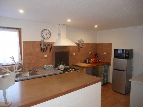 Casa Labaroche - 15 personas - alquiler n°26392