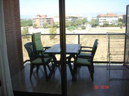 Apartamento Cambrils - 6 personas - alquiler n°26395
