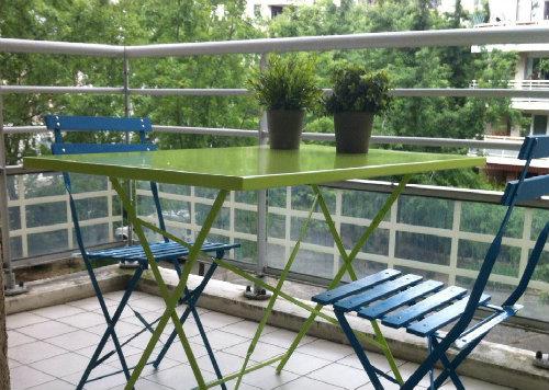 Appartement Lyon - 4 Personen - Ferienwohnung N°26411