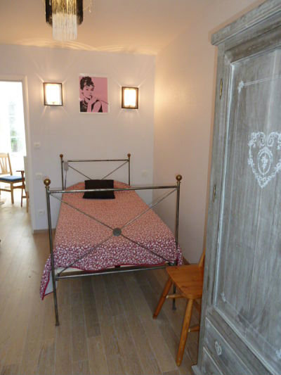 Flat in Honfleur - Vacation, holiday rental ad # 26412 Picture #2 thumbnail
