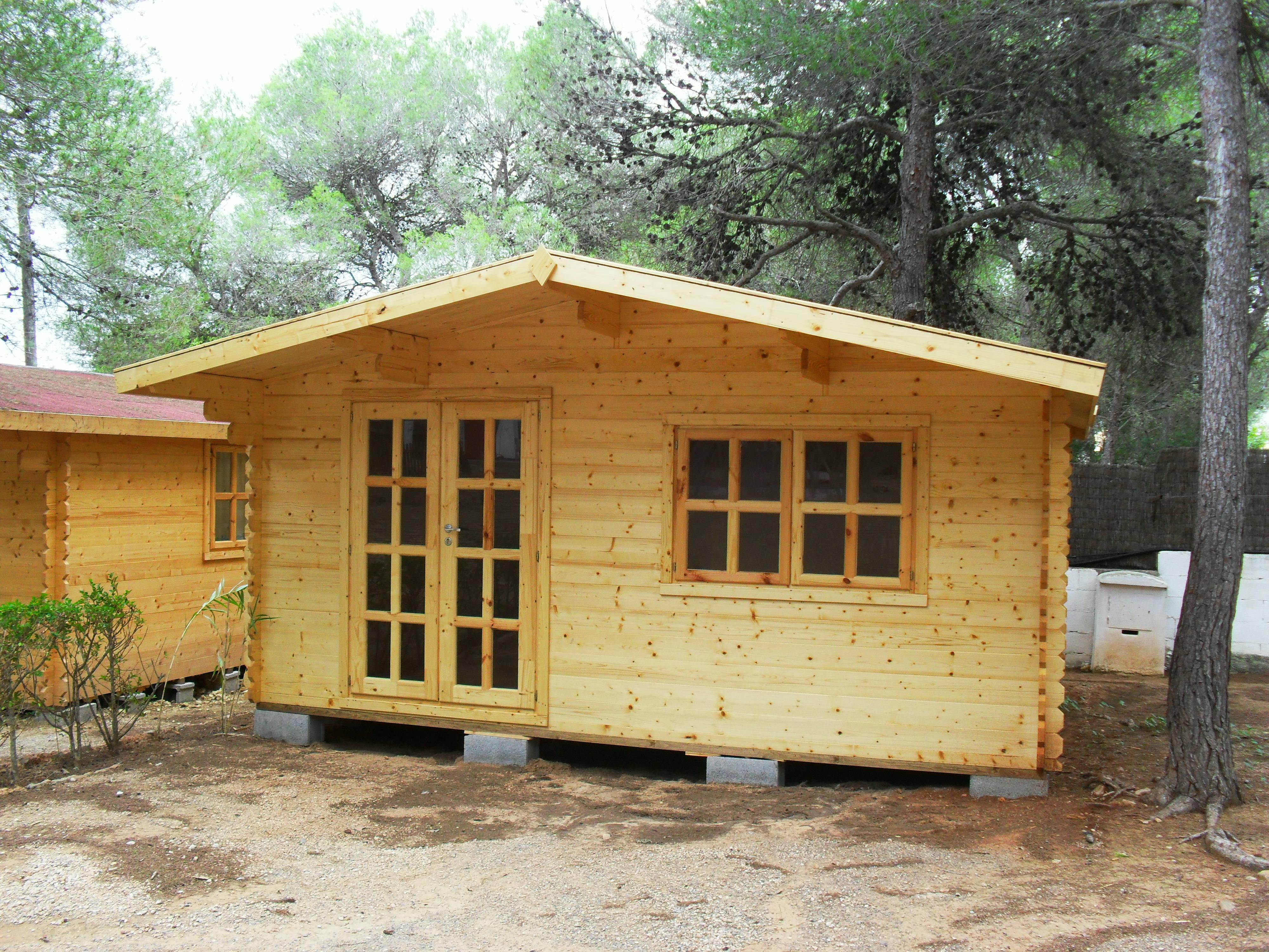 Casa de montaña Ibiza-santa Eulalia  - 6 personas - alquiler n°26416