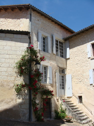 House in Aubeterre-sur-Dronne - Vacation, holiday rental ad # 26418 Picture #8