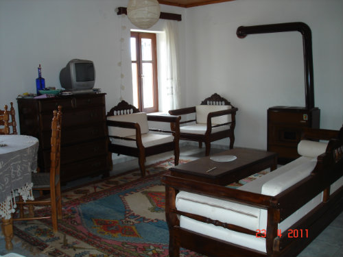 Ferme Vassilika - 5 personnes - location vacances  n°26419