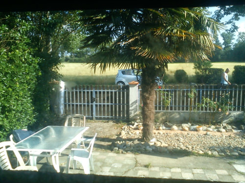 Huis 3 personen Ayguesvives - Vakantiewoning  no 26420