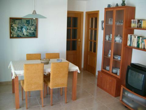 Flat in Calpe - Vacation, holiday rental ad # 26440 Picture #1