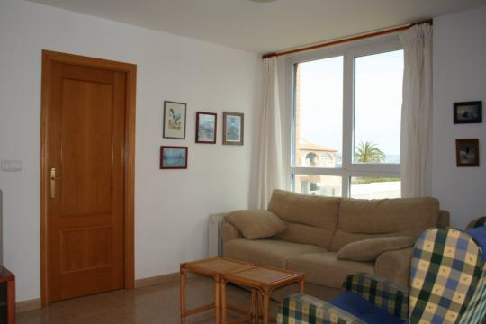 Flat in Calpe - Vacation, holiday rental ad # 26440 Picture #2