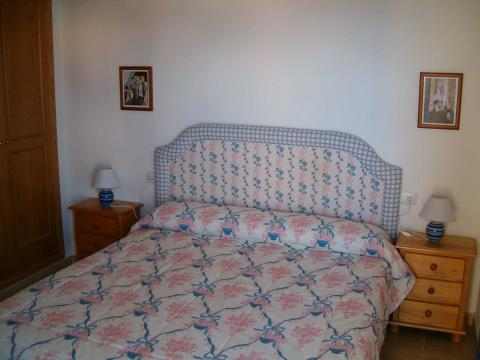 Flat in Calpe - Vacation, holiday rental ad # 26440 Picture #4