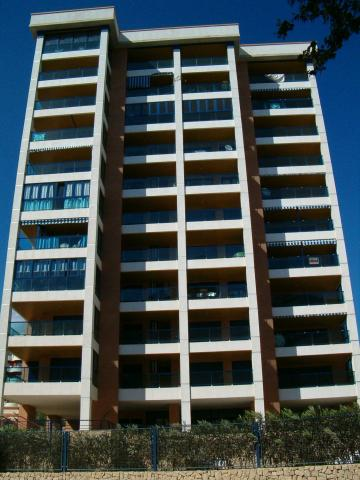 Flat in Calpe - Vacation, holiday rental ad # 26440 Picture #0