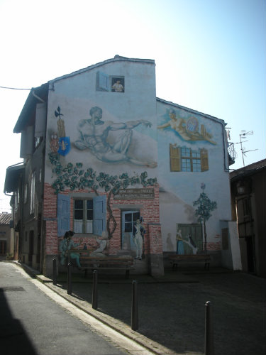House in Albi - Vacation, holiday rental ad # 26453 Picture #16