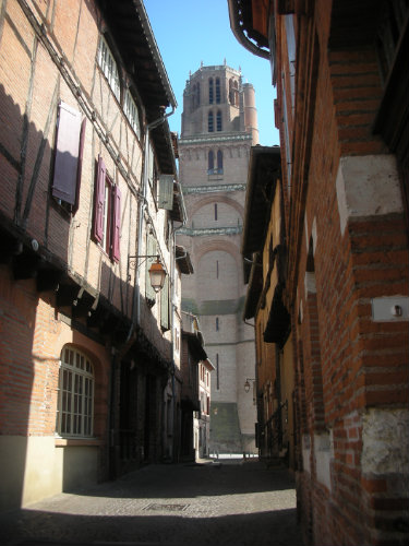 House in Albi - Vacation, holiday rental ad # 26453 Picture #17