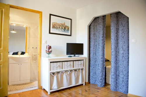 House in Albi - Vacation, holiday rental ad # 26453 Picture #8
