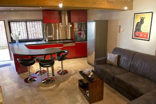Maison Albi - 4 personnes - location vacances  n°26453