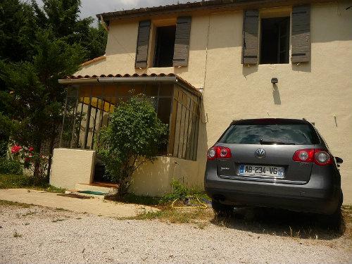 Maison 6 personnes Aix En Provence - location vacances  n°26461