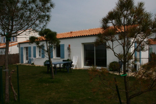 House in Mornac / seudre - Vacation, holiday rental ad # 26462 Picture #1
