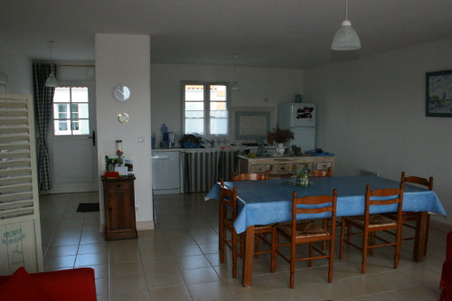 House in Mornac / seudre - Vacation, holiday rental ad # 26462 Picture #3