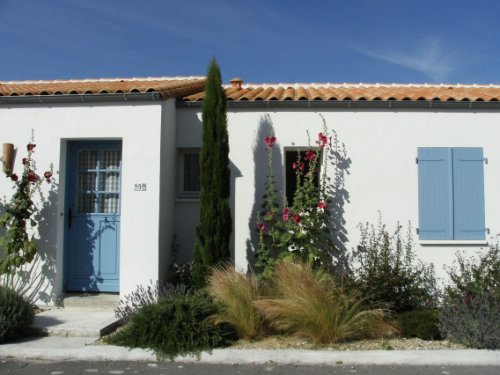 House in Mornac / seudre - Vacation, holiday rental ad # 26462 Picture #4