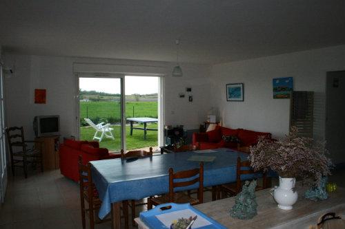 Huis Mornac / Seudre - 6 personen - Vakantiewoning  no 26462