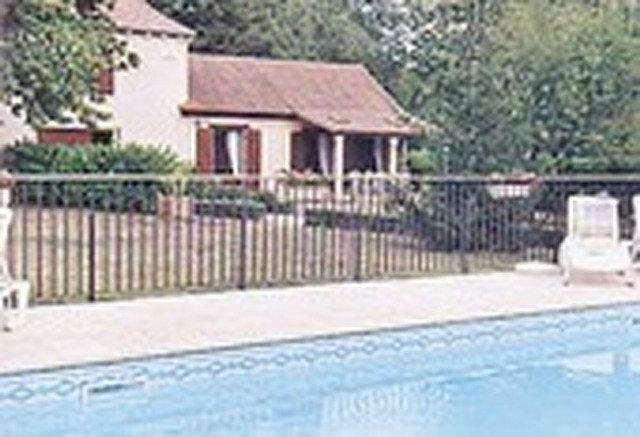 Huis Carlux - 9 personen - Vakantiewoning  no 26465
