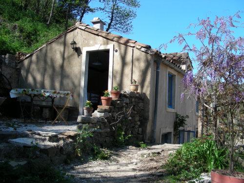 Gite Monoblet - 3 personnes - location vacances  n°26467