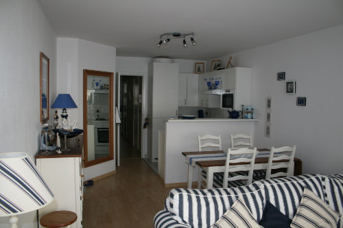 Flat in Ostende - Vacation, holiday rental ad # 26477 Picture #1