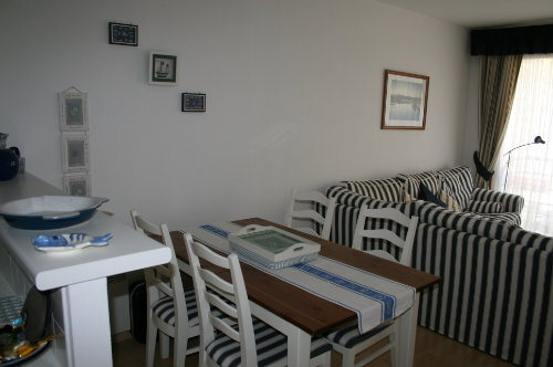 Flat in Ostende - Vacation, holiday rental ad # 26477 Picture #2 thumbnail
