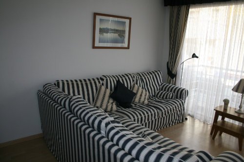 Flat in Ostende - Vacation, holiday rental ad # 26477 Picture #3 thumbnail
