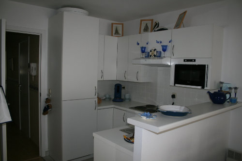 Flat in Ostende - Vacation, holiday rental ad # 26477 Picture #4