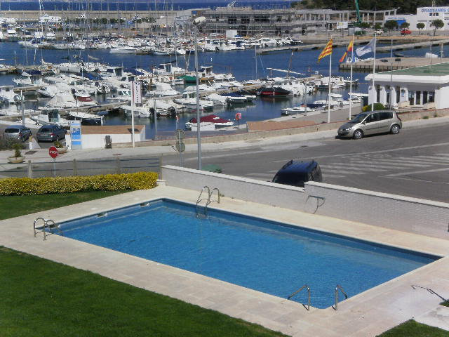 Flat L'escala - 6 people - holiday home  #26485