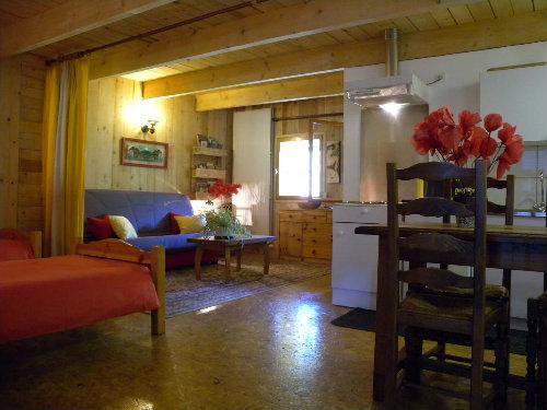 Gite Joursac - 4 personnes - location vacances  n°26487