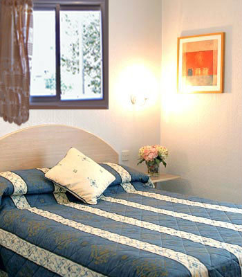 Appartement Valencia - 6 personnes - location vacances