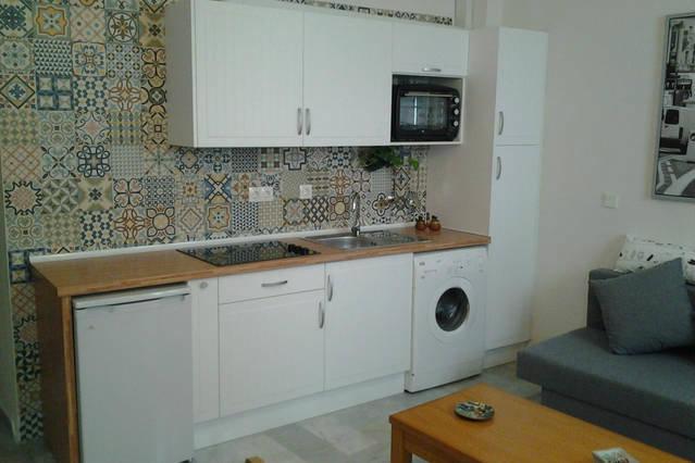 Apartamento en sevilla para alquilar para 4 personas for Alquilar un apartamento en sevilla
