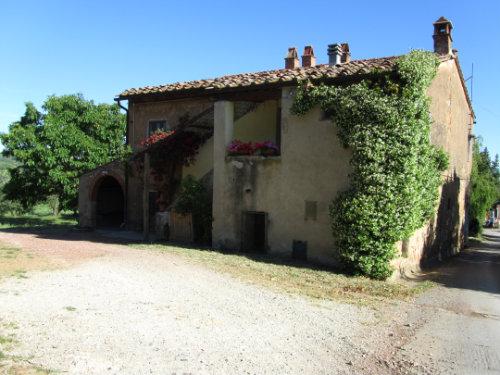 Huis Casciana Terme - 7 personen - Vakantiewoning  no 26509