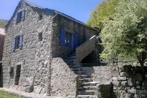 Gite La Boissière Thines - 6 personnes - location vacances  n°26511