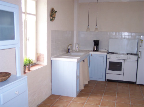 House in Chazemais - Vacation, holiday rental ad # 26514 Picture #2