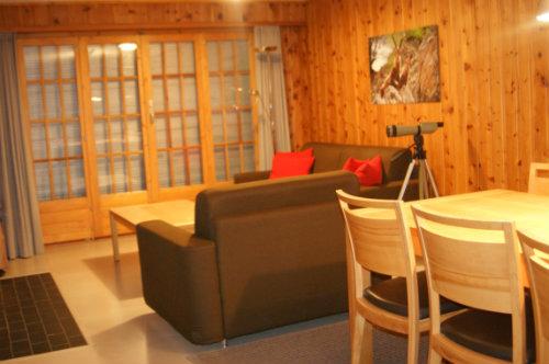 Appartement La Forclaz - 7 personnes - location vacances  n°26515