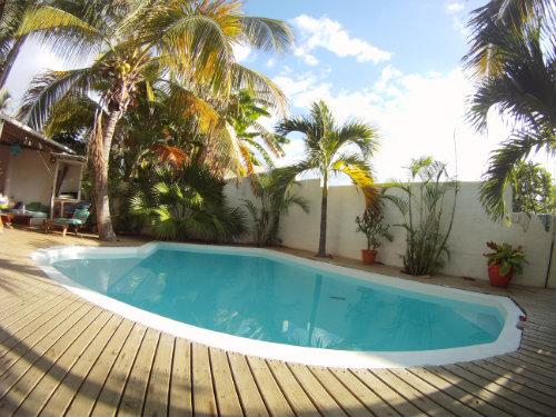 Maison à Saline les bains pour  8 •   vue sur mer   n°26534