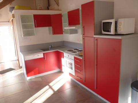 Gite in audembert - Vacation, holiday rental ad # 26535 Picture #2