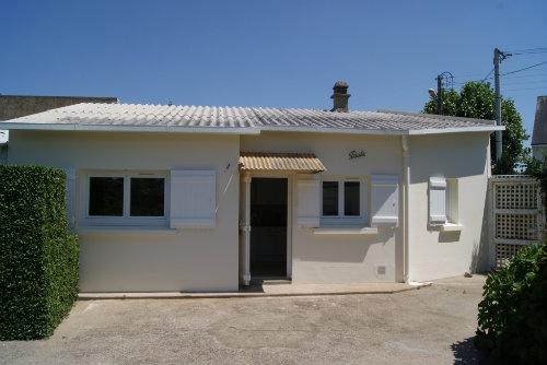 House Guérande - 2 people - holiday home  #26539