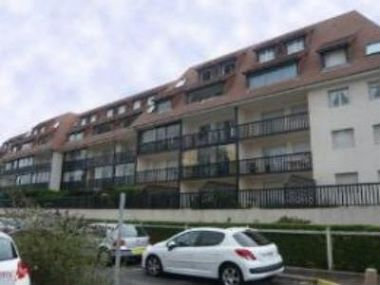 Appartement Villers Sur Mer - 4 personnes - location vacances  n°26540