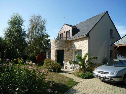 Maison Larmor Baden - 6 personnes - location vacances  n°26544