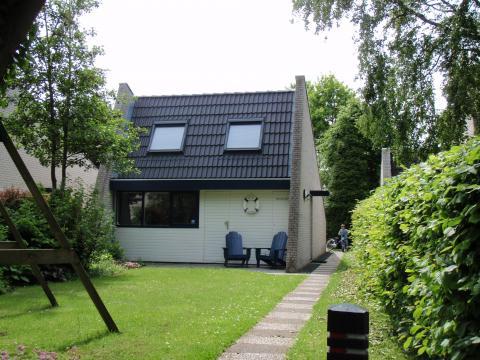 Maison Burgh-haamstede - 5 personnes - location vacances  n°26545